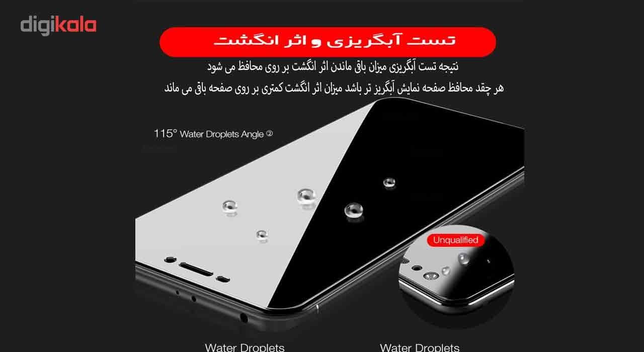 محافظ صفحه نمایش بستور مدل نانو مناسب برای گوشی ایسوس ZenFone 6 main 1 5