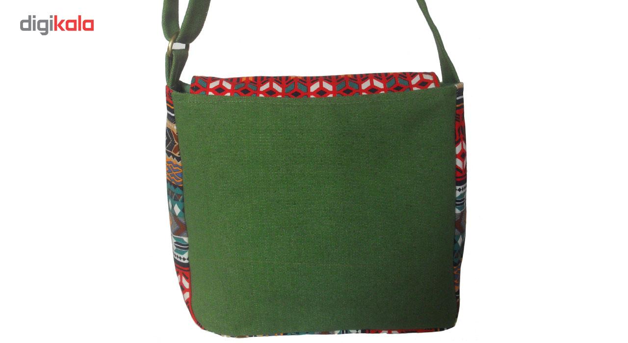 کیف زنانه  هورشید مدل تبسم