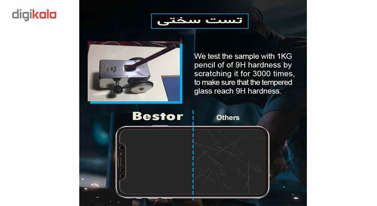 محافظ صفحه نمایش بستور مدل نانو مناسب برای گوشی ایسوس ZenFone 6 main 1 6