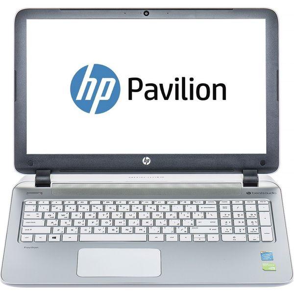 لپ تاپ اچ پی مدل پاویلیون 15-p212nia پانزده اینچی