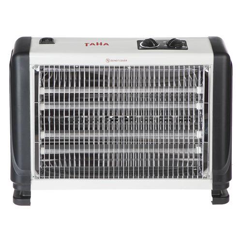 بخاری برقی فن دار و بخور دار طاها مدل SYH-1306A