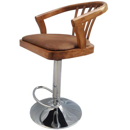 صندلی اپن مدل جکدارA