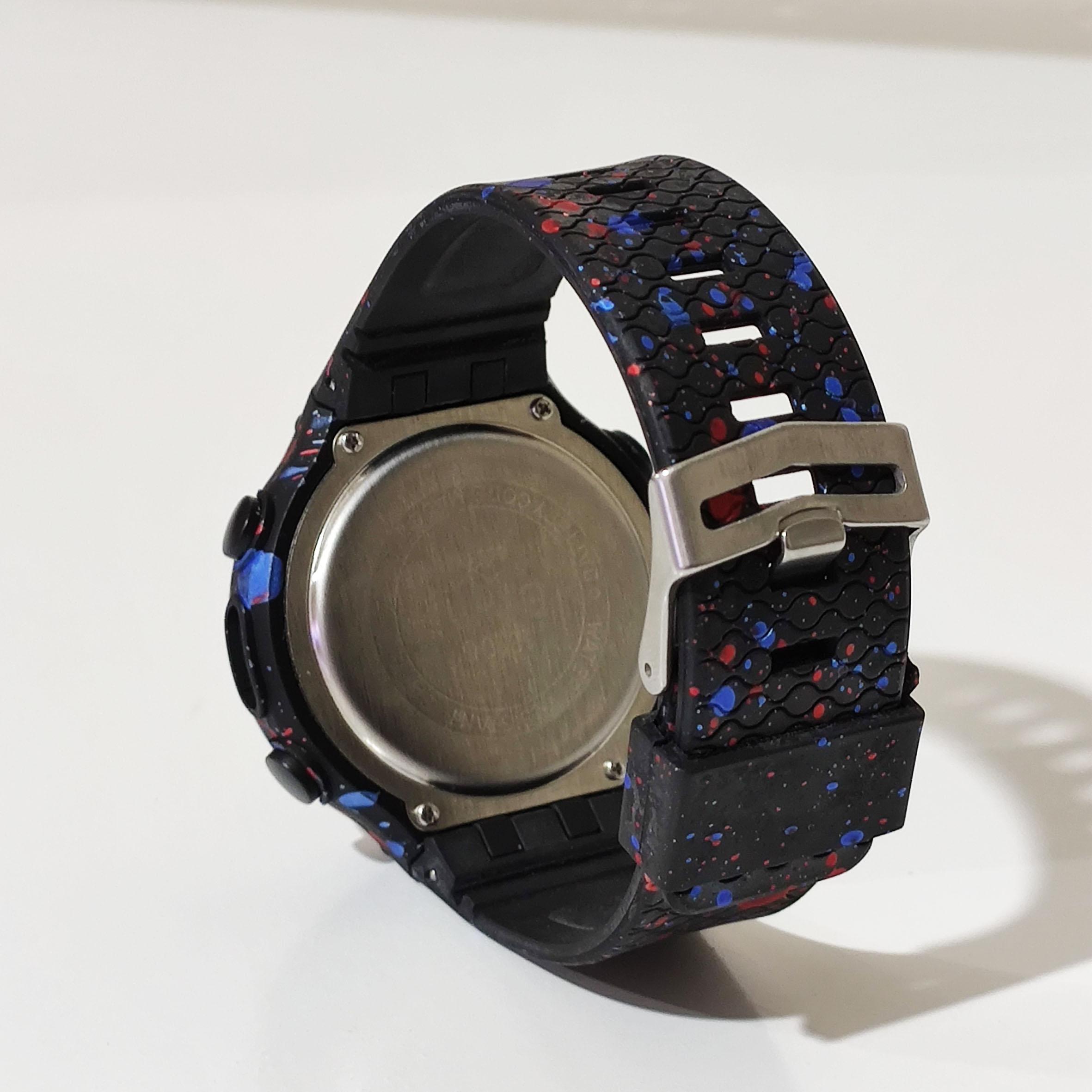 ساعت مچی دیجیتال مدل po55