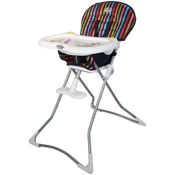 صندلی غذاخوری دلیجان مدل Stripe