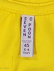 تی شرت دخترانه سون پون مدل 1391361-16 -  - 5