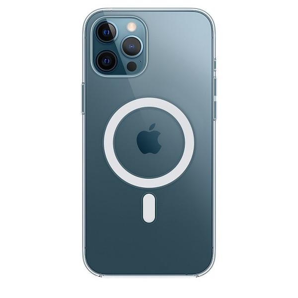 کاور مدل MGSF مناسب برای گوشی موبایل اپل iphone 12 Pro max