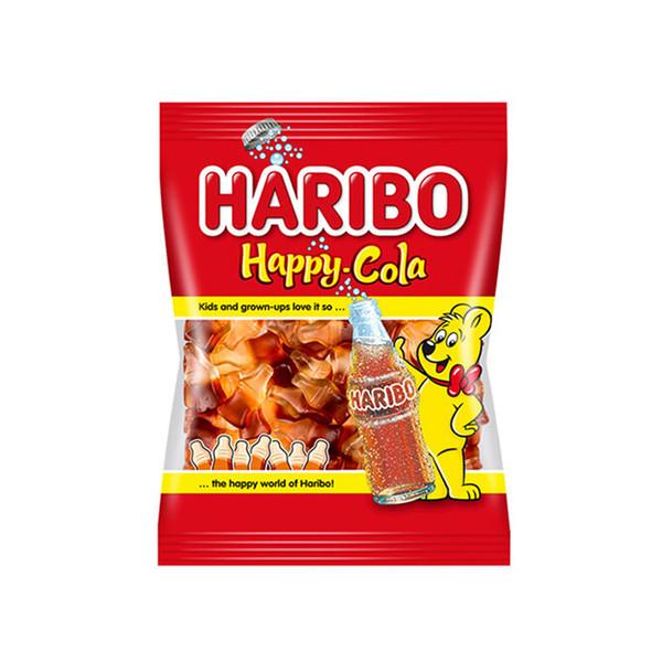 پاستیل Happy cola org هاریبو - 80 گرم