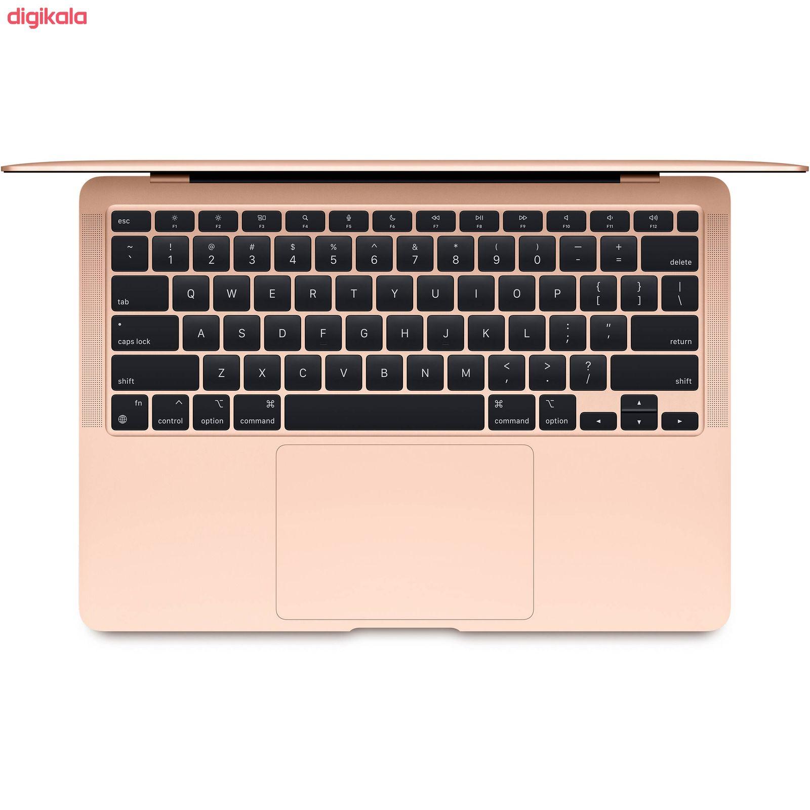 لپ تاپ 13 اینچی اپل مدل MacBook Air MGND3 2020 main 1 1