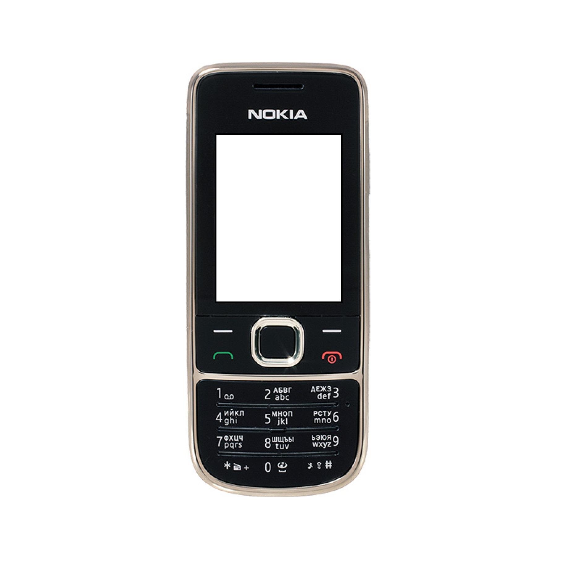 شاسی گوشی موبایل مدل N-2700 مناسب برای گوشی موبایل نوکیا 2700              ( قیمت و خرید)