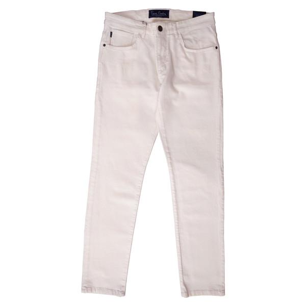 شلوار جین مردانه پیر کاردین مدل 643116VR013