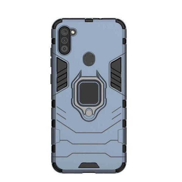 کاور آیرون من مدل BatMan مناسب برای گوشی موبایل سامسونگ Galaxy A11