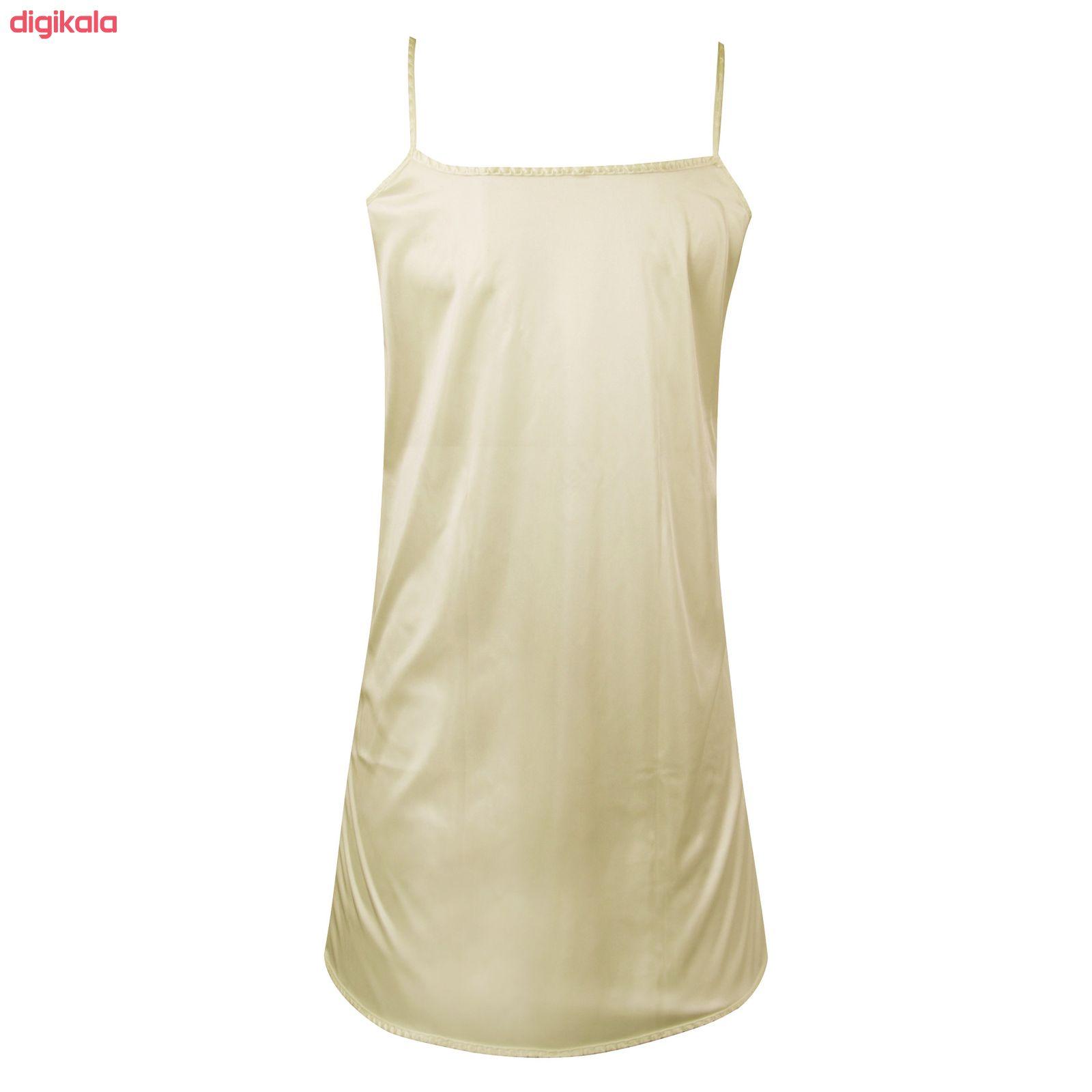 لباس خواب زنانه ماییلدا مدل 3600-1 main 1 2