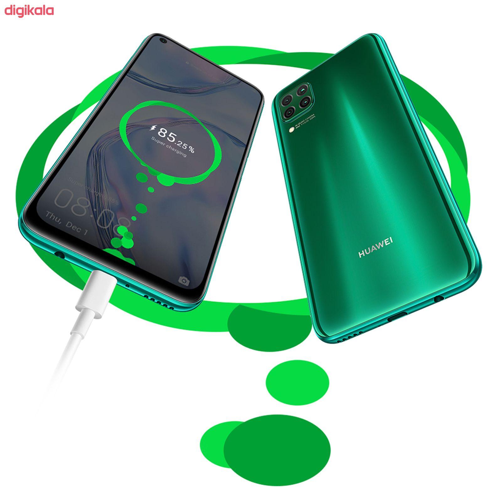 گوشی موبایل هوآوی مدل Nova 7i JNY-LX1 دو سیم کارت ظرفیت 128 گیگابایت به همراه شارژر همراه هدیه main 1 15
