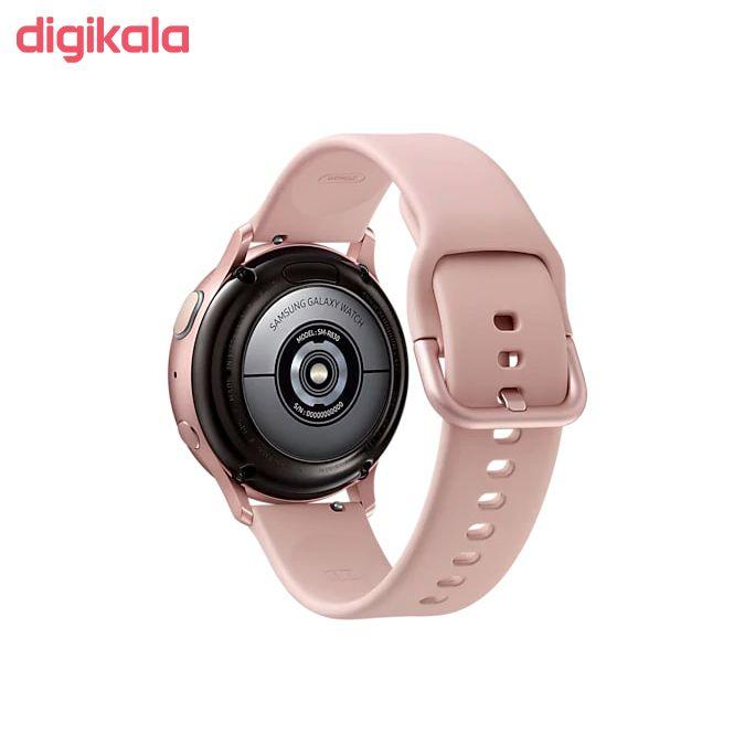 ساعت هوشمند سامسونگ مدل Galaxy Watch Active2 40mm main 1 9