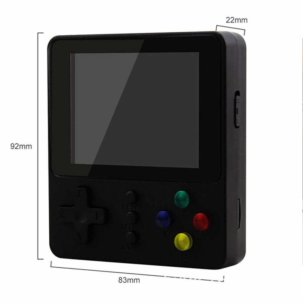 کنسول بازی قابل حمل مدل K5