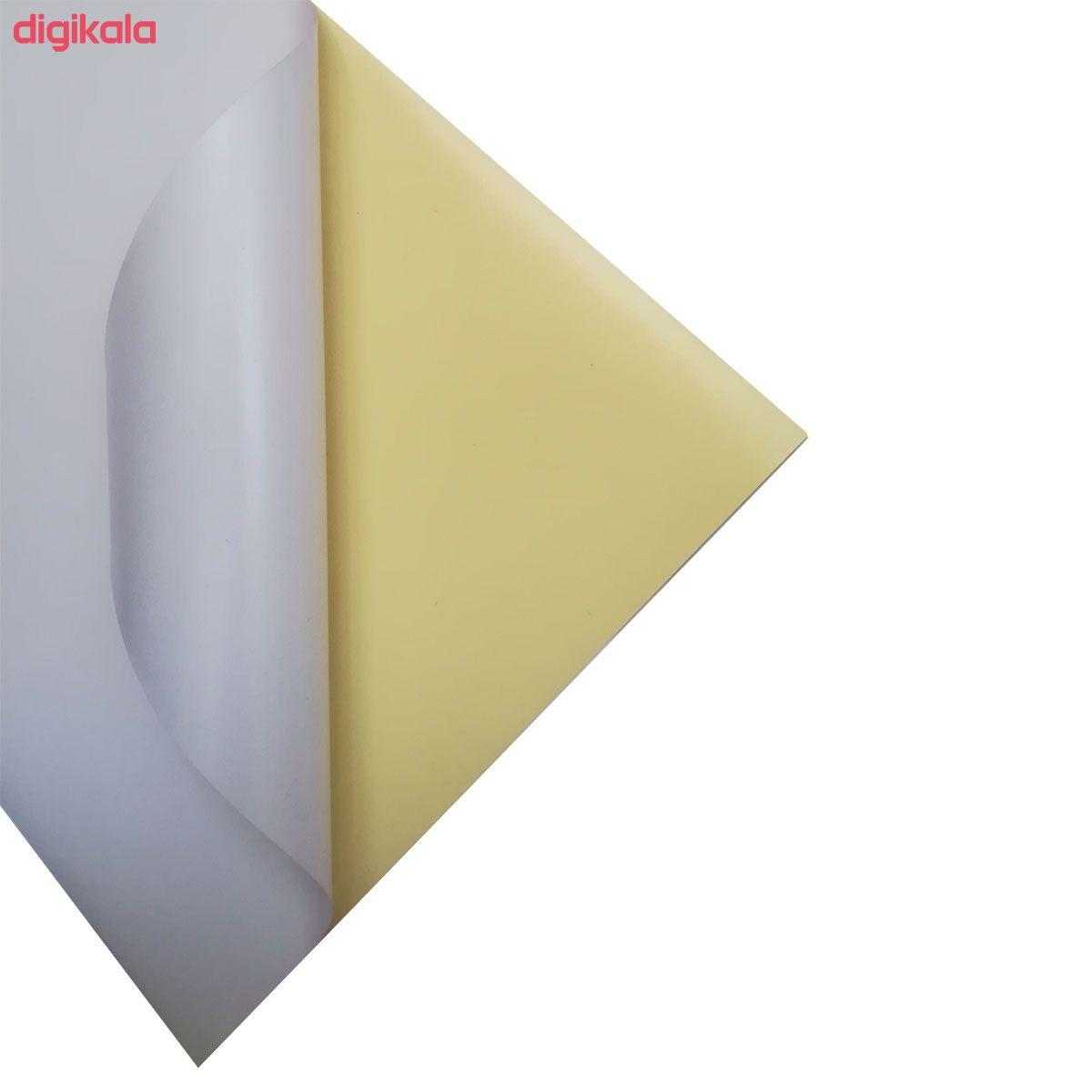 کاغذ چاپ رفیق مدل 102 سایز A4 بسته 20 عددی main 1 1