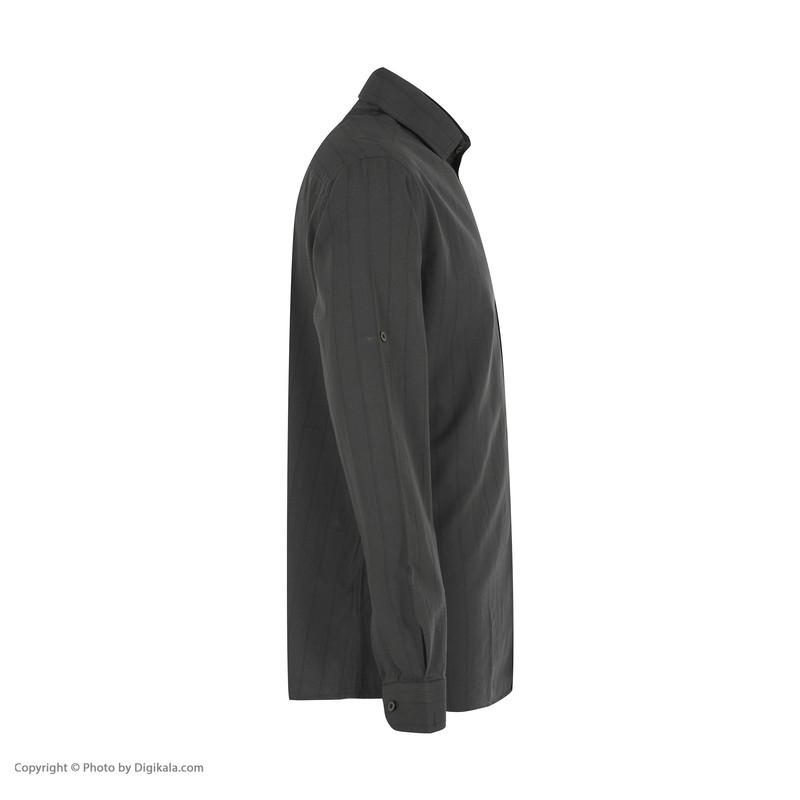 پیراهن مردانه رونی مدل 11220197-23