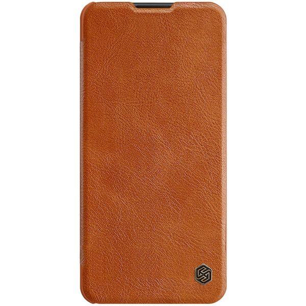 کیف کلاسوری نیلکین مدل QIN مناسب برای گوشی موبایل سامسونگ Galaxy A21s