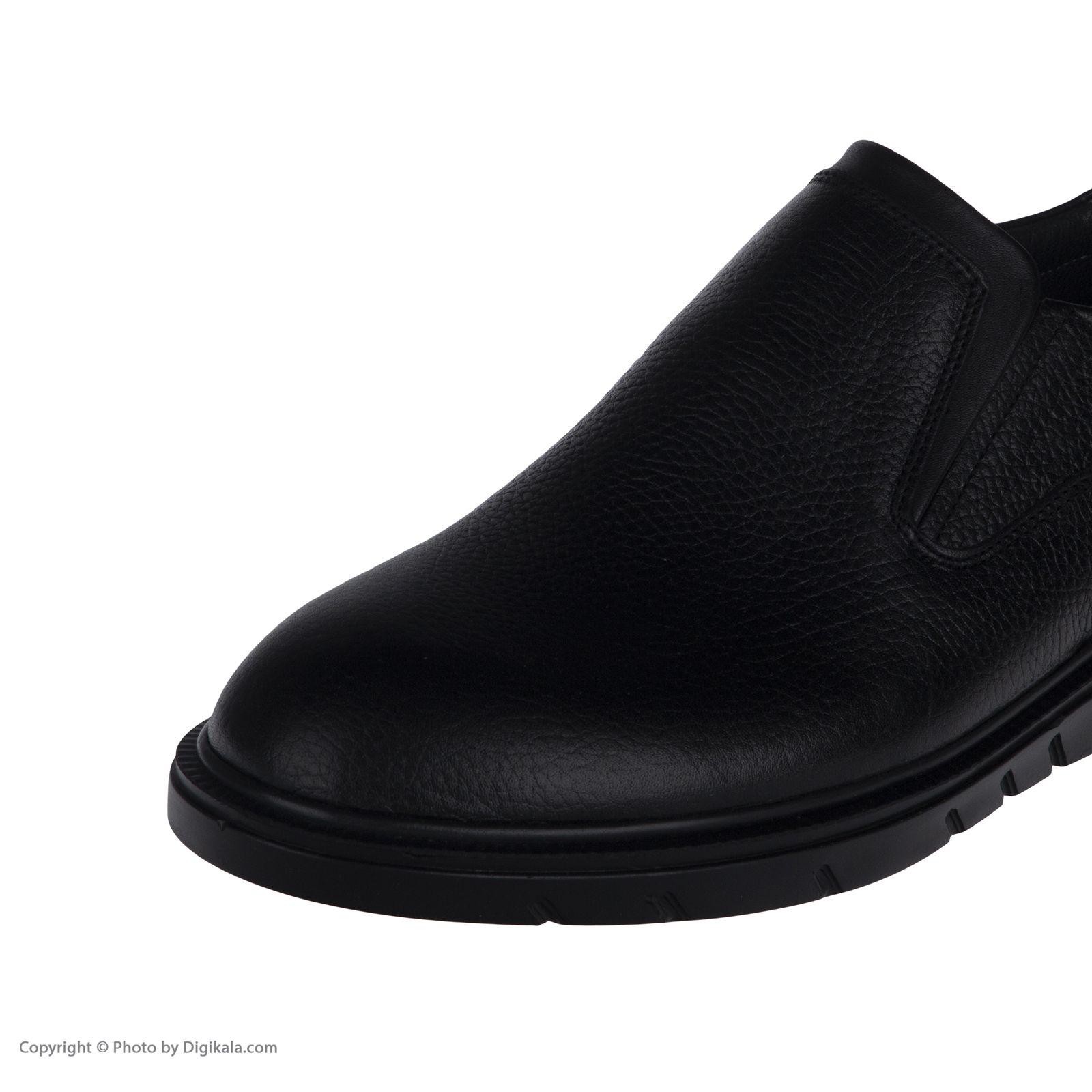 کفش روزمره مردانه بلوط مدل 7240C503101 -  - 8