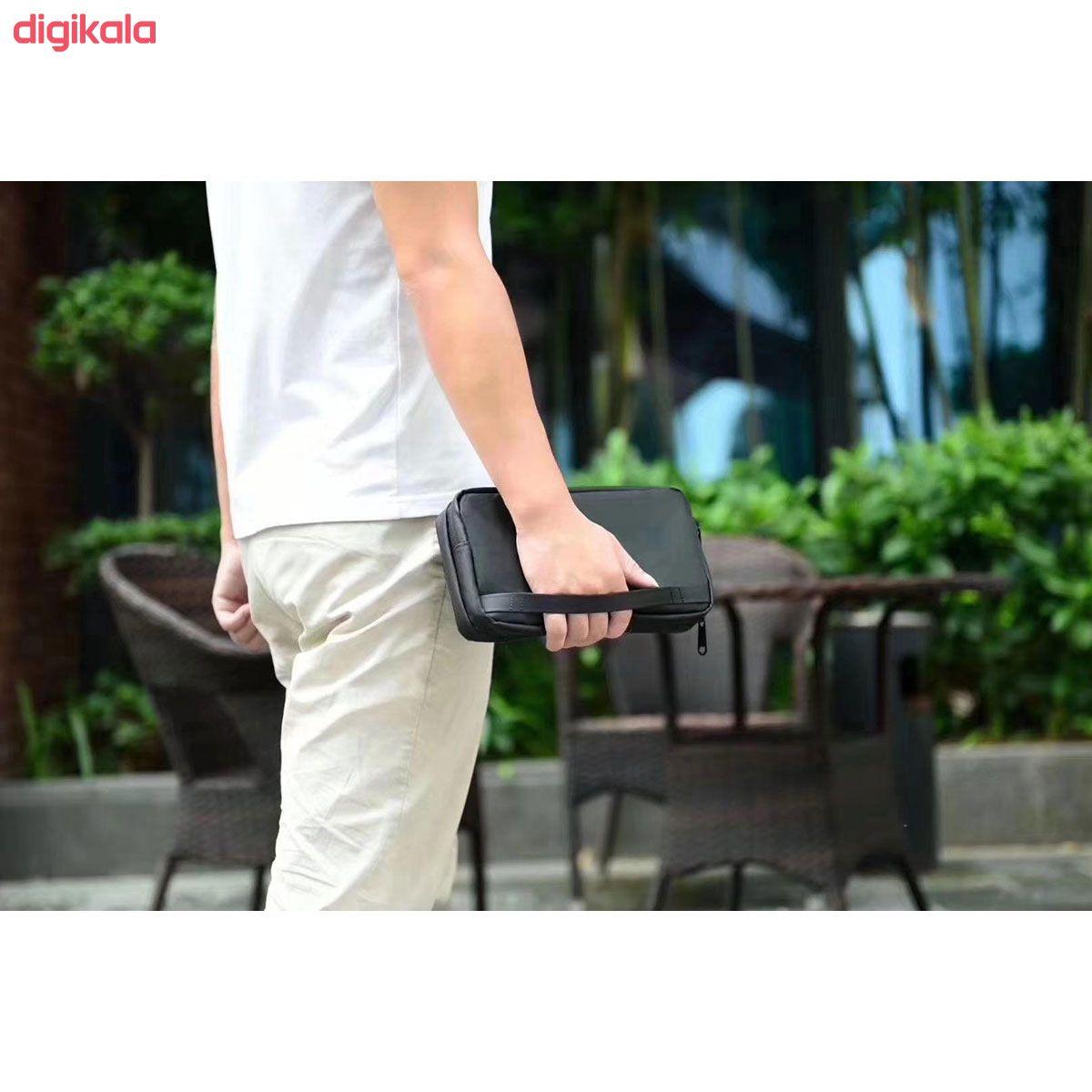 کیف دستی مردانه ویوو مدل MkB main 1 5