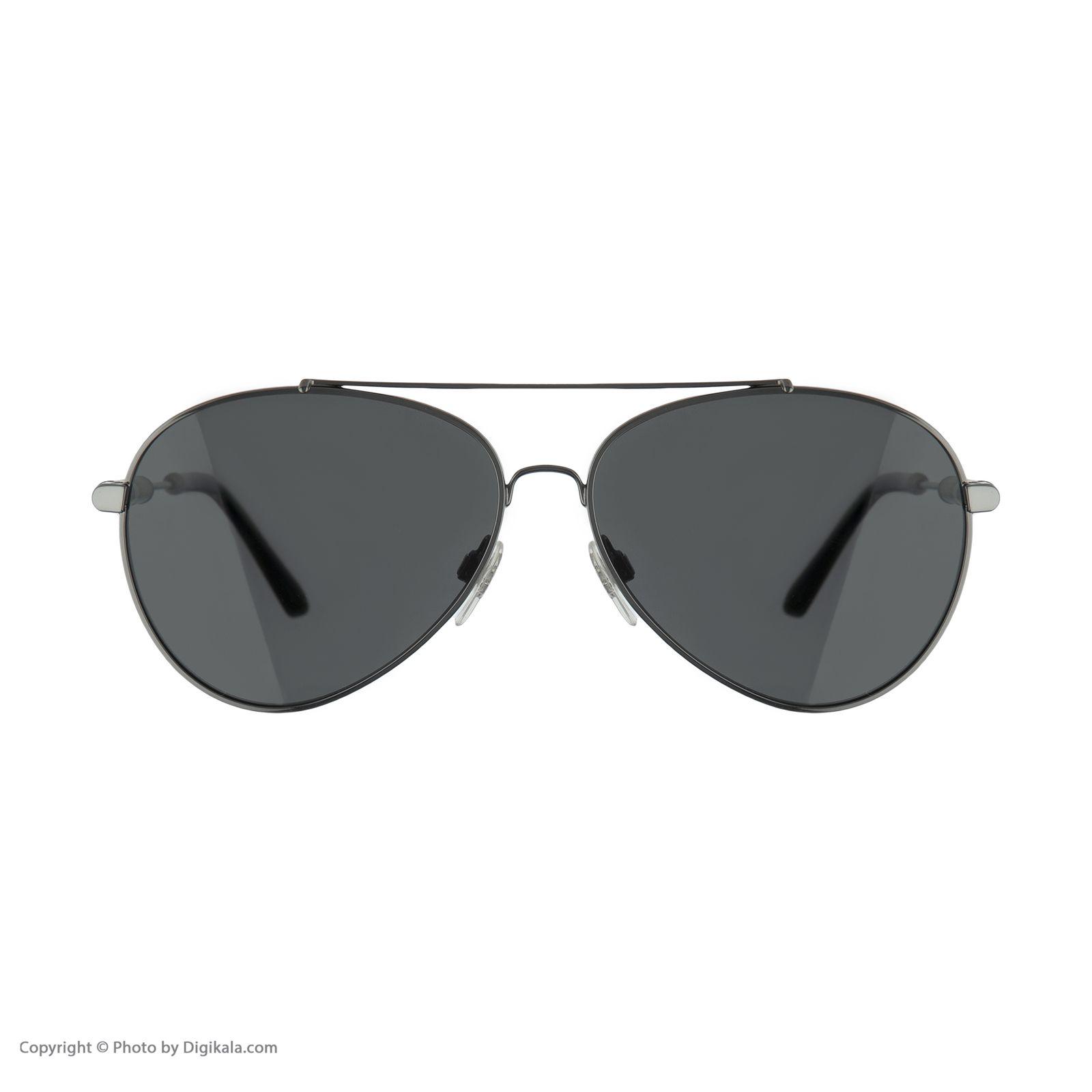 عینک آفتابی زنانه بربری مدل BE 3092Q 100387 57 -  - 3