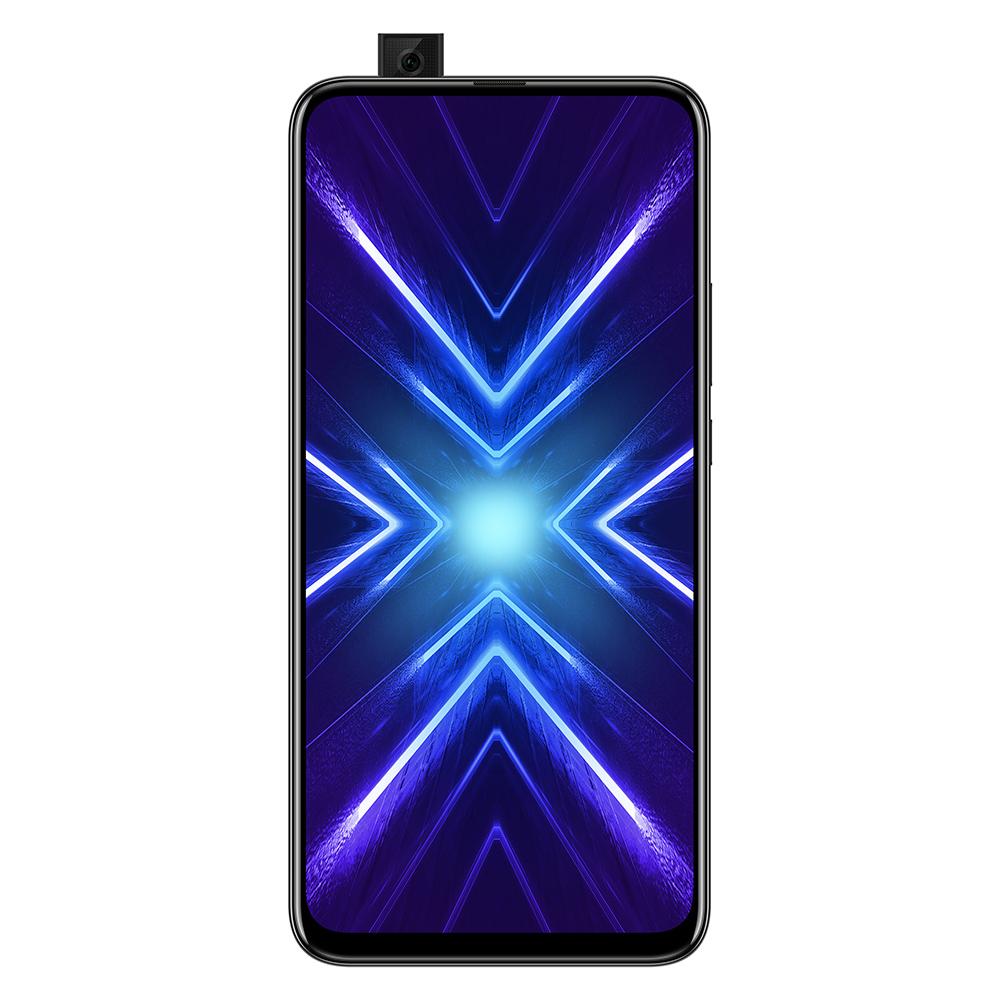 گوشی موبایل آنر مدل ۹X STK-LX1 دوسیم کارت ظرفیت ۱۲۸ گیگابایت – طرح قیمت شگفت انگیز