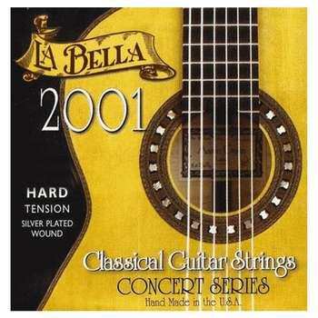 سیم گیتار کلاسیک لا بلا کد HARD 2001