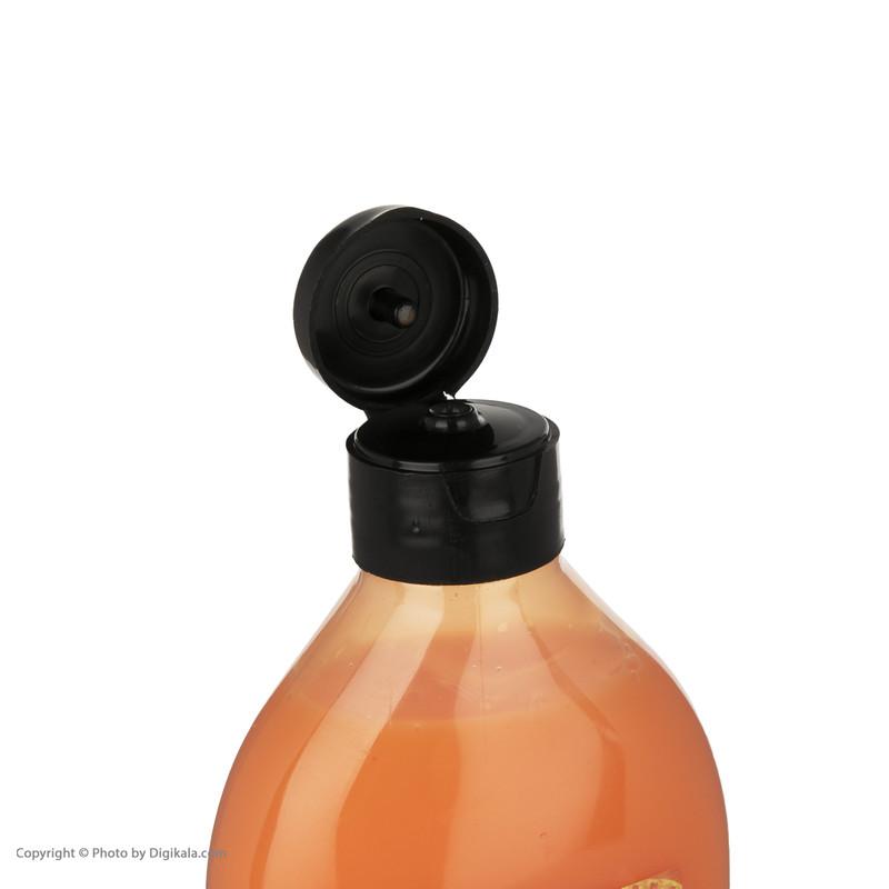 شامپو بدن کرمی نیوتیس مدل Orange حجم 400 میلی لیتر