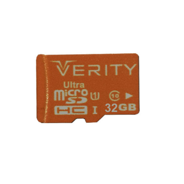 کارت حافظه microSDHC وریتی مدل Ultra 633X کلاس 10 استاندارد UHS-I U1 سرعت 95MBps ظرفیت 32