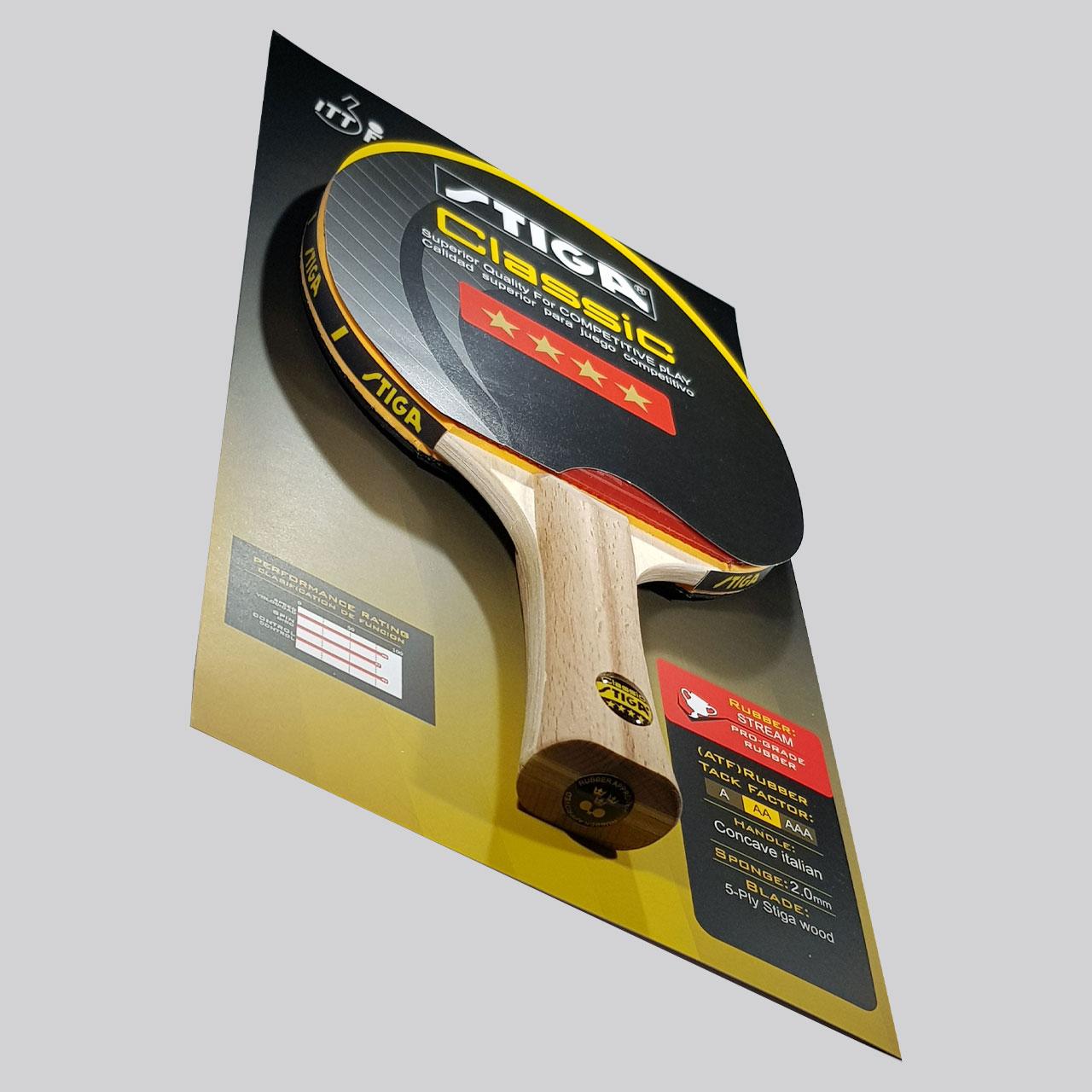 راکت پینگ پنگ مدل  ایتوک main 1 9