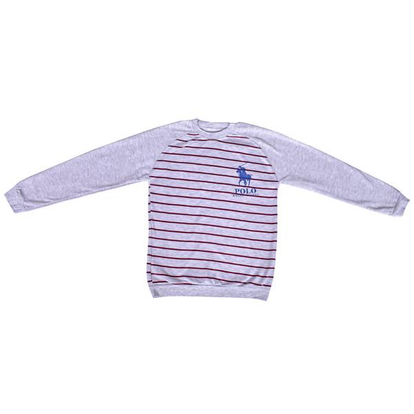 تی شرت بچگانهمدل خط دار کد 70