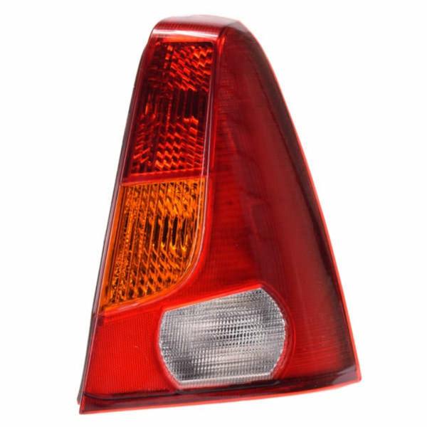 چراغ خطر عقب راست خودرو جمع ساز کد R-10 مناسب برای رنو ال90