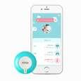 دستگاه هوشمند سلامت کودک نینیکس  thumb 2