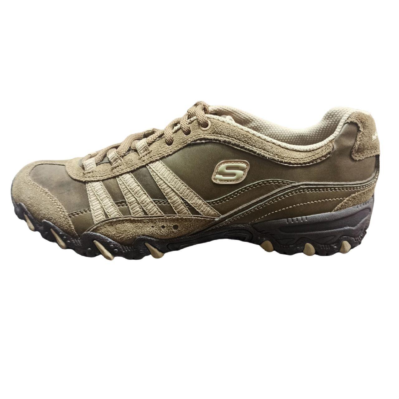 کفش پیاده روی زنانه اسکچرز مدل OUTDOOR