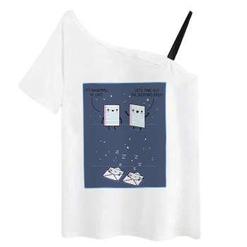 تی شرت زنانه مدل R0003-000186