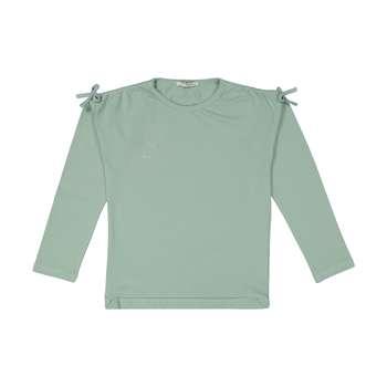 تی شرت دخترانه پیانو مدل 1009009801047-53