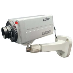 ماکت دوربین مداربسته شارک مدل SH-120E