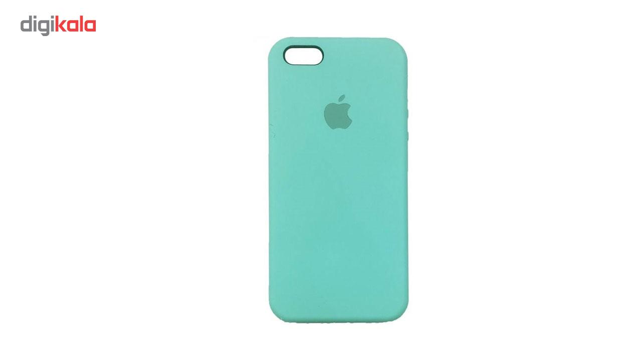 کاور سیلیکونی مدل M330 مناسب برای گوشی موبایل اپل iPhone 7