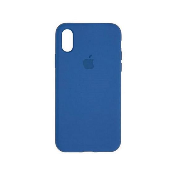 کاور سیلیکونی مدل M334 مناسب برای گوشی موبایل اپل iPhone X