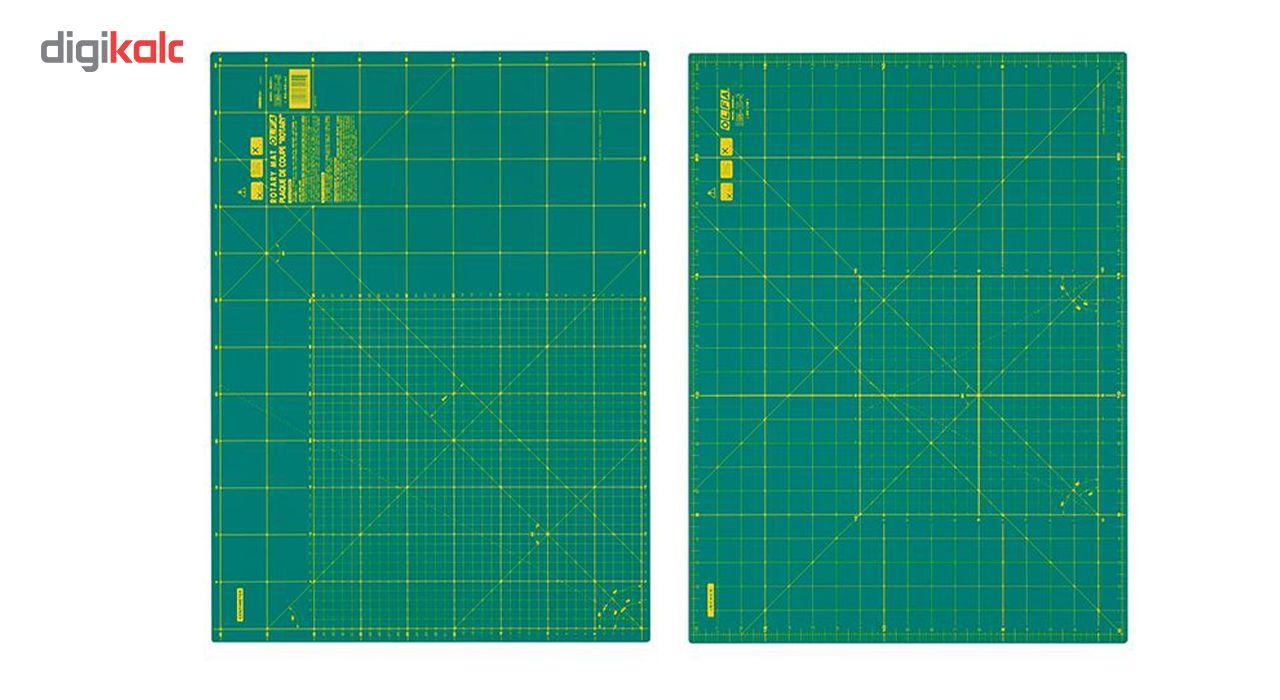 صفحه برش الفا مدل RM-IC-S main 1 1