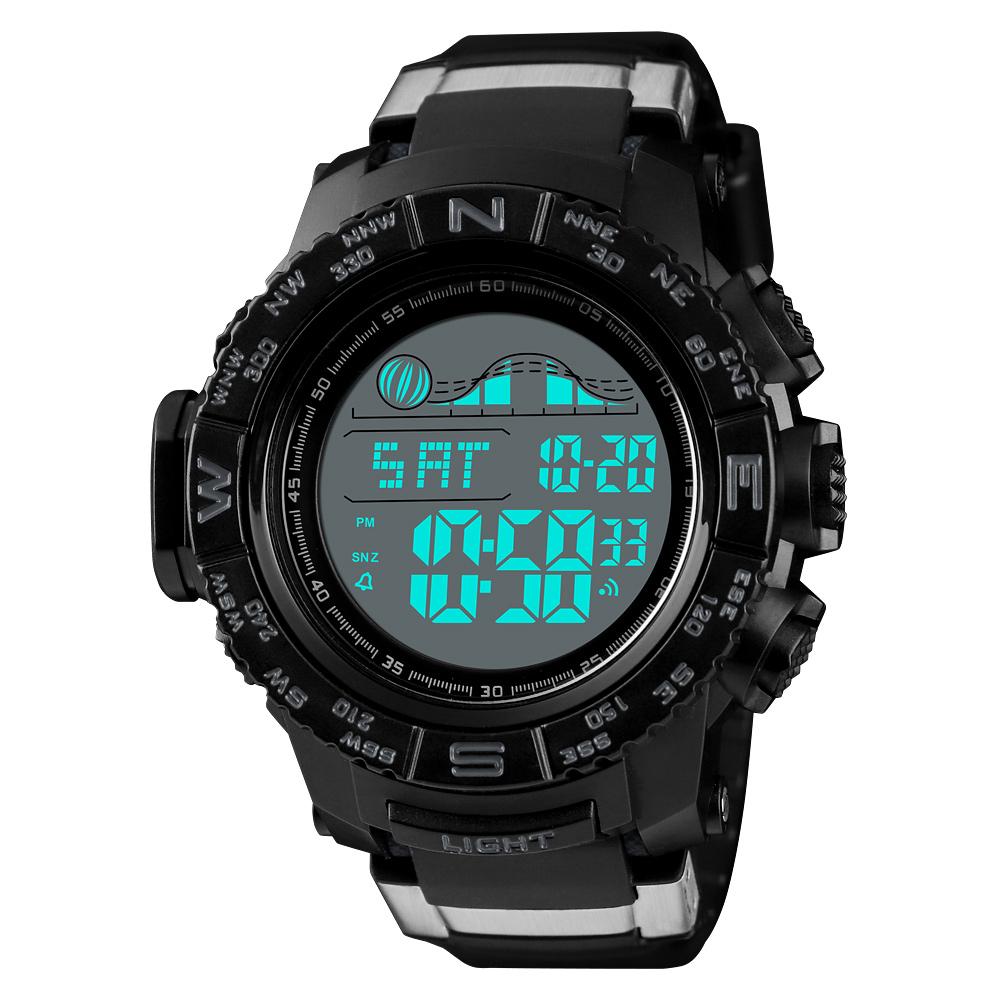 قیمت و خرید                      ساعت مچی دیجیتال مردانه اسکمی مدل 80-13