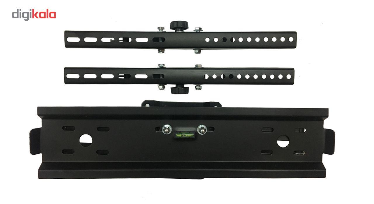 پایه دیواری تلویزیون تی وی جک مدل W5 مناسب برای تلوزیون 32 تا 58 اینچ main 1 6