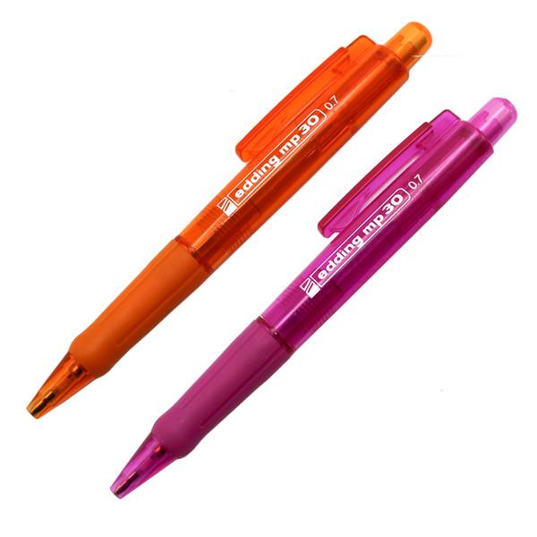 مداد نوکی ادینگ 0.7 میلی متر بسته دو عددی