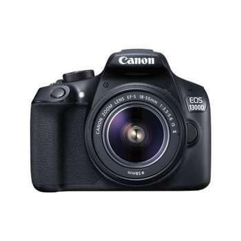 دوربین دیجیتال کانن مدل EOS 1300D به همراه لنز 18-55 میلی متر DC III | Canon EOS 1300D 18-55mm DC III Digital Camera