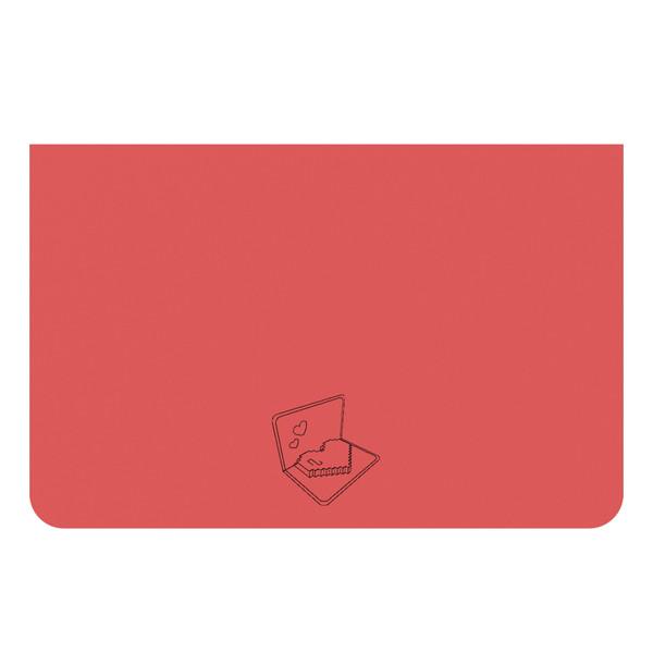 کارت پستال سه بعدی آلتین آی کد H4006