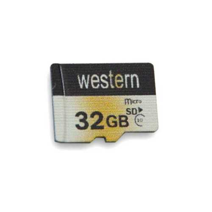 کارت حافظه microSDHC وسترن کلاس 10 استاندارد UHS-I U1 سرعت 85MBps ظرفیت 32 گیگابایت