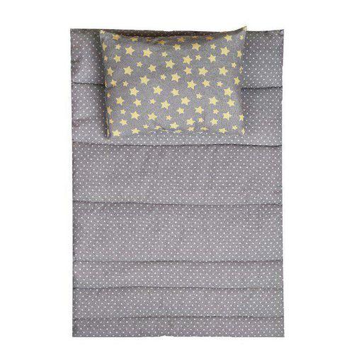 سرویس 2 تکه خواب نوزادی الی بیبی مدل ستاره طلایی
