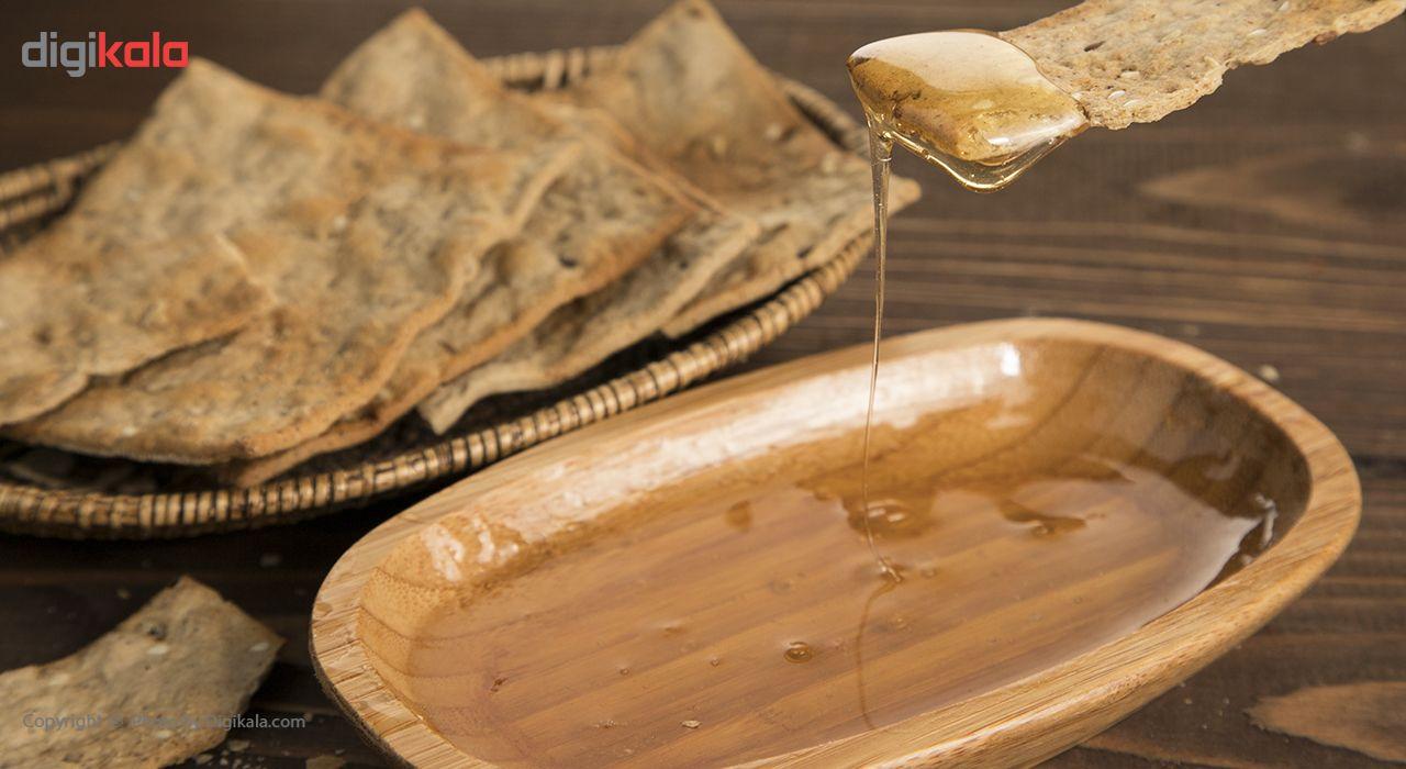 عسل طبیعی آذرکندو - 210 گرم main 1 1