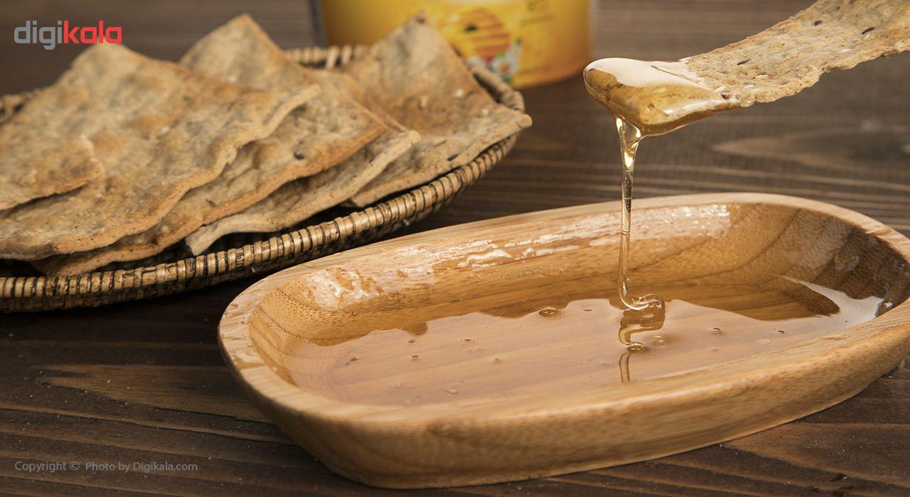 عسل طبیعی آذرکندو - 250 گرم main 1 1