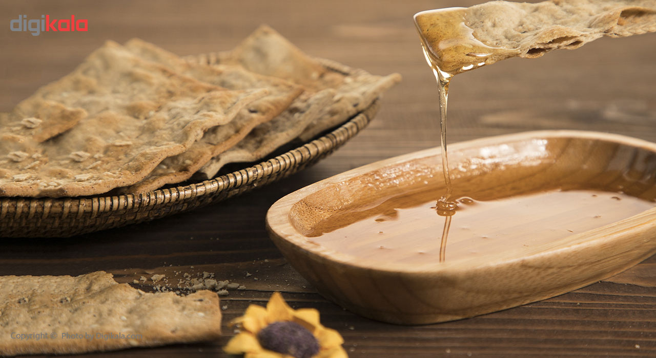 عسل طبیعی آذرکندو - 380 گرم main 1 5
